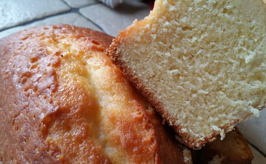 Cake Au Citron Guy Demarle