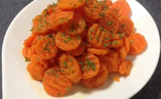 recette de carottes vichy i cook 39 in. Black Bedroom Furniture Sets. Home Design Ideas