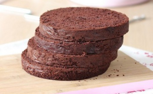 Recette Molly Cake Au Chocolat De  Cm