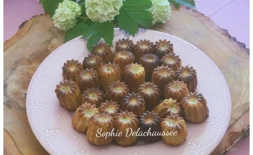Recette de petits bouchons chocolat rhubarbe recette de - Tf1 recettes cuisine laurent mariotte ...