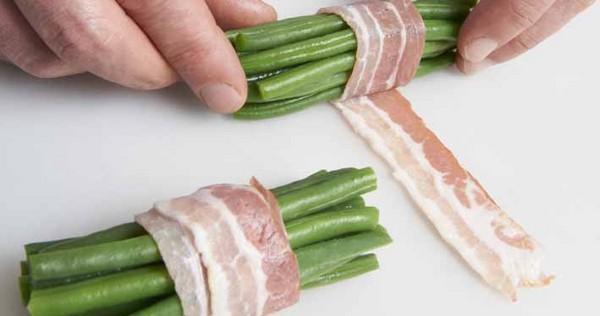 Haricot vert temps de cuisson salade vegan pois chiches - Comment cuisiner des saucisses de toulouse ...