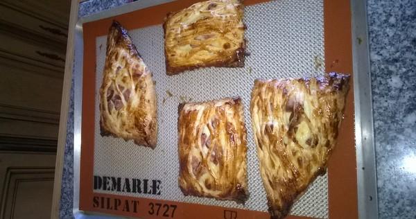 Recette de friand au fromage et saucisse de morteau i - Cuisiner saucisse de morteau ...