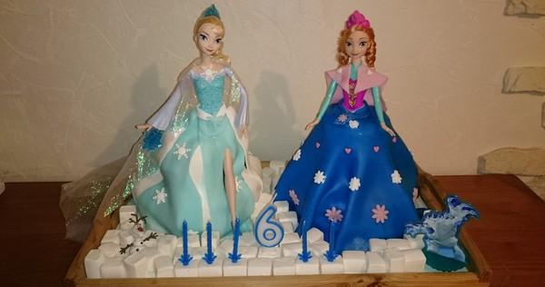 Base gateau pour wedding cake