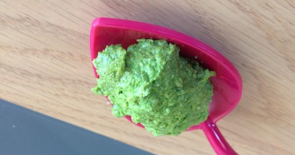 Recette de pesto aux feuilles de blettes i cook 39 in - Cuisiner blettes feuilles ...