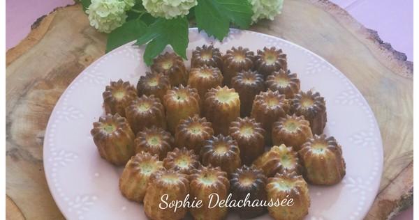 Recette de petits bouchons chocolat rhubarbe recette de - Tf1 recette cuisine 13h laurent mariotte ...